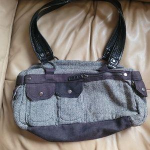 Dakine Tweed Shoulder Bag